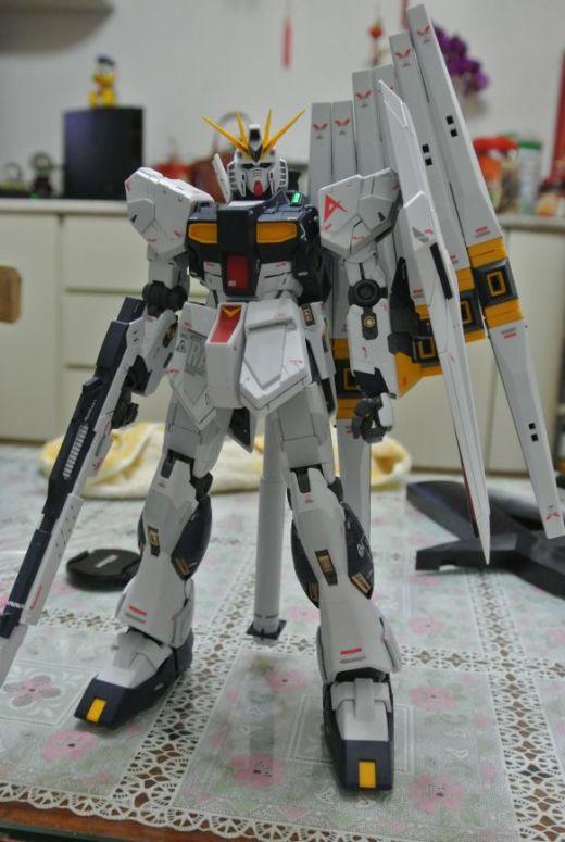 υ Gundam Ver Ka 1