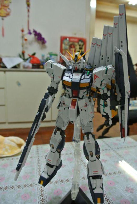 υ Gundam Ver Ka 2