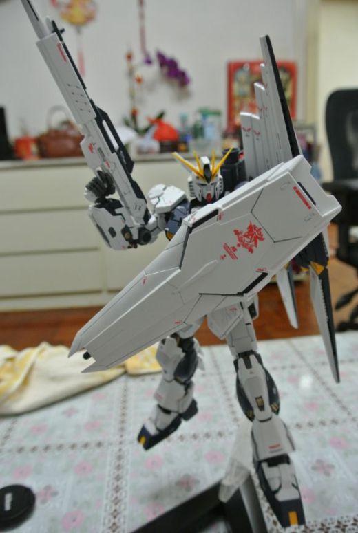 υ Gundam Ver Ka 3