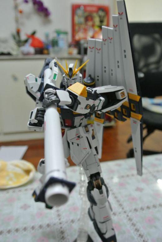 υ Gundam Ver Ka 5