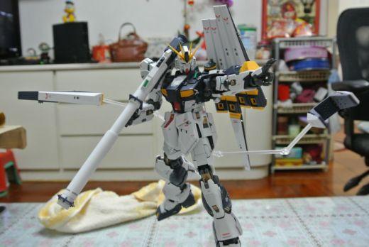 υ Gundam Ver Ka 7