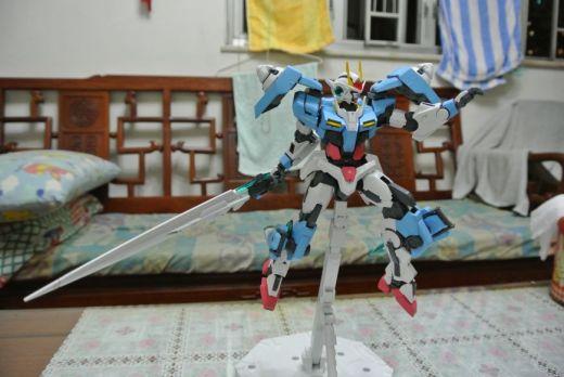OO Seven Sword 07