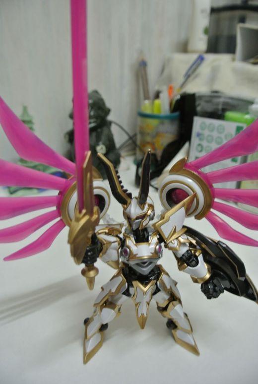 Lucifer 4